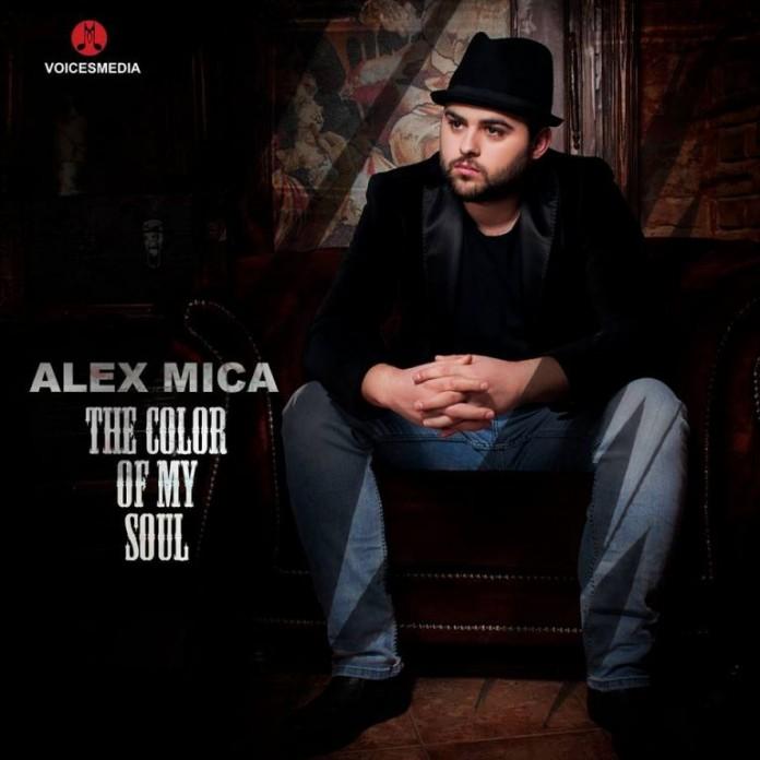 Alex Mica Piesa noua