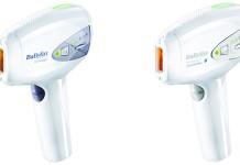 BaByliss Paris - Homelight IPL epilatoare
