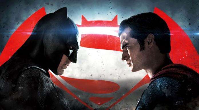 Batman vs Superman incasari