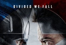 Captain America Civil War film nou