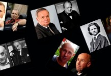 Persoane celebre de la noi seamana foarte mult cu alte persoane celebre international