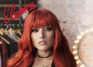 Elena Gheorghe lanseaza piesa Antidot