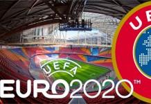 Euro 2020 in romania