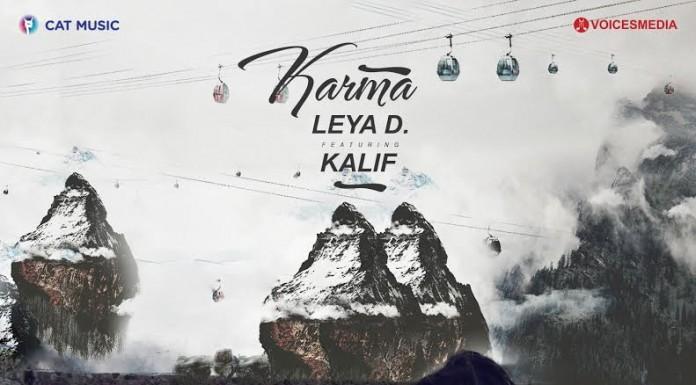 Karma Leya D feat Kalif piesa noua