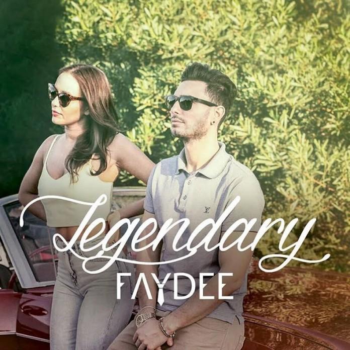 Legendary - Fayfee piesă nouă