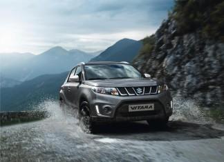 Suzuki este în topul celor mai bune 40 de branduri globale din Japonia