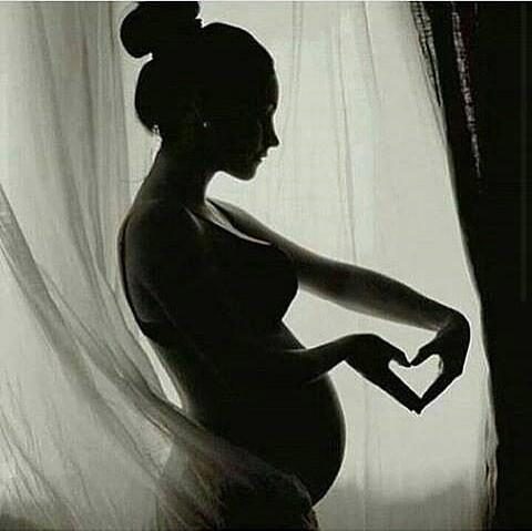 Viitoare mamica sarcina