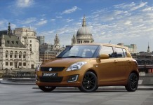 Suzuki Swift Cool editie