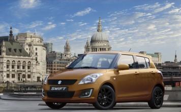 Suzuki Swift Cool editie