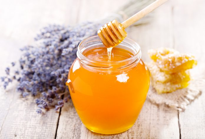 Mierea Manuka antibiotic natural