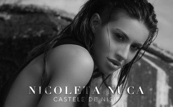 Nicoleta Nuca Castele de Nisip