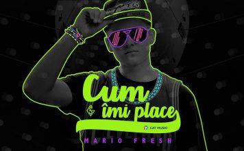 Mario Fresh Cum imi place