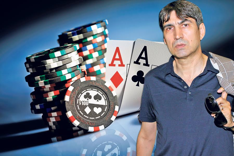 piti-poker online