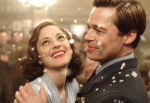 allied filmul 2016