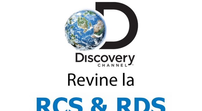 discovery la rcs rds