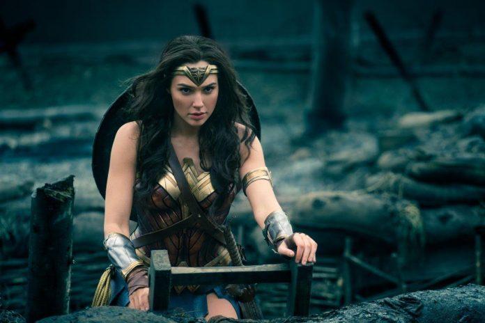 Wonder Woman 2017 box office