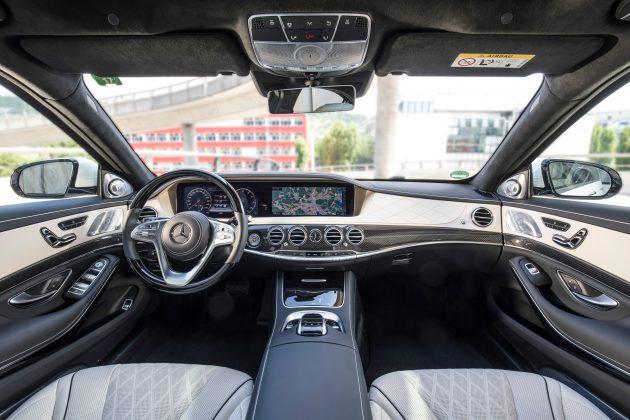 Mercedes-Benz-S-Class-S-560