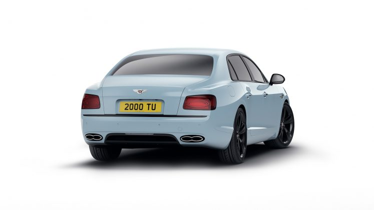 Bentley Flying Spur V8 (3)