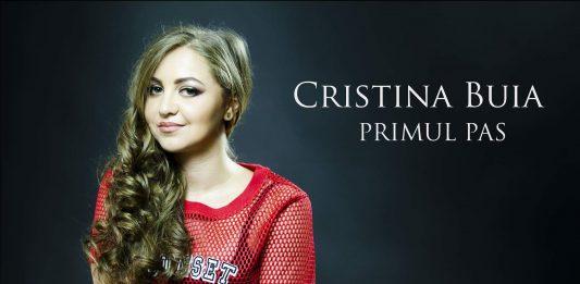 Cristina Buia