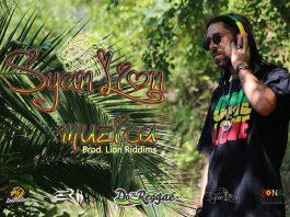 Syan Lion