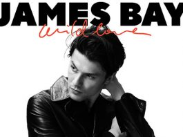 james bay wild love