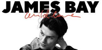james bay wild love