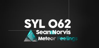 Sean norvis meteor feelings