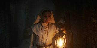 Calugarita the nun