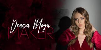 Denisa Moga Marker